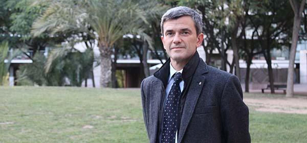 Maurizio Battino reconhecido entre os pesquisadores mais influentes do mundo pelo segundo ano consecutivo