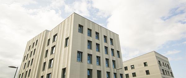 Residência universitária da UNEATLANTICO é inaugurada hoje