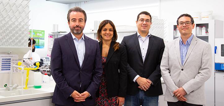 Representantes de universidades do Brasil e da Bélgica visitam campus da UNEATLANTICO