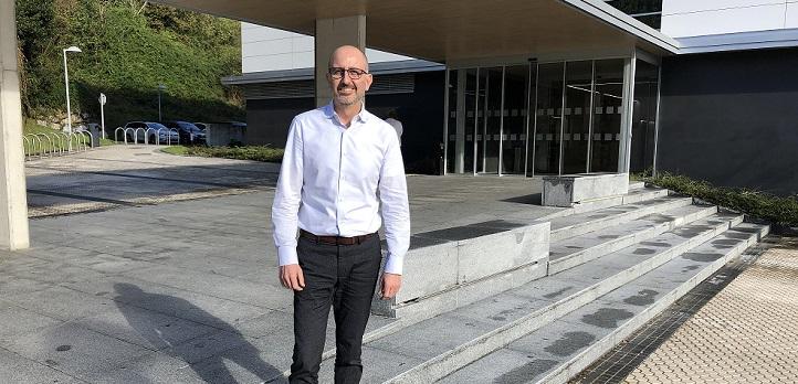 O doutor Juan Luis Martín representou a UNEATLANTICO na Conferência de Decanos de Psicologia das Universidades Espanholas