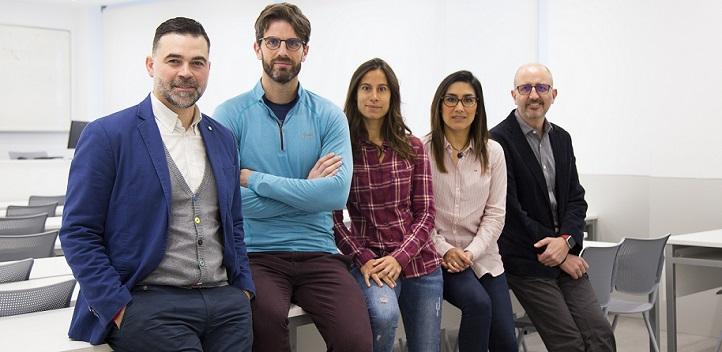 Professores UNEATLANTICO ministram uma série de palestras em diferentes países da América Latina