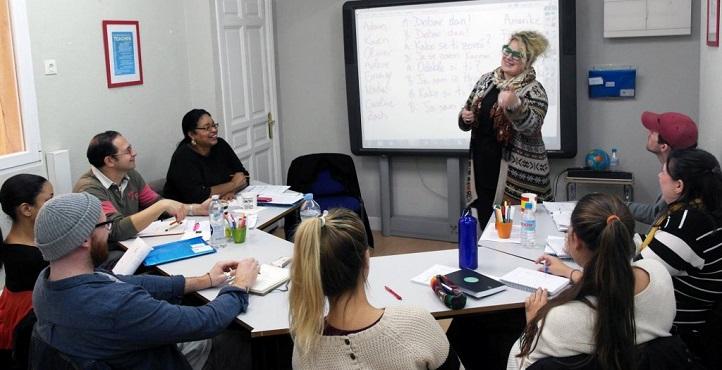 UNEATLANTICO e Tt Madrid irão desenvolver a sua própria titulação para formar professores estrangeiros de inglês