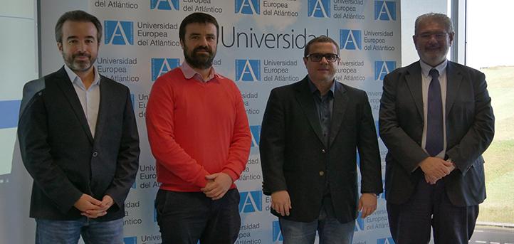 UNEATLANTICO e a Universidade Positivo do Brasil acordam uma dupla titulação de graduação