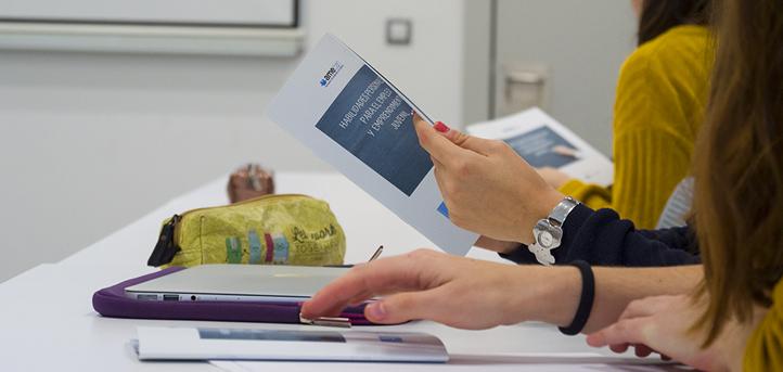 Workshop de habilidades pessoais para emprego e empreendedorismo juvenil