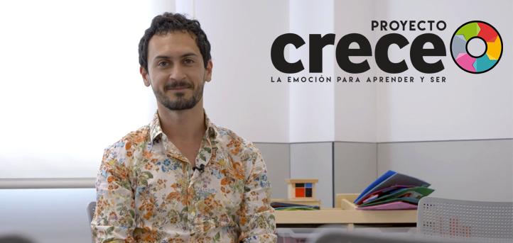 """""""A música é a cola social."""" O professor Matteo Conti explica os benefícios da música em uma entrevista no El Diario Montañés"""