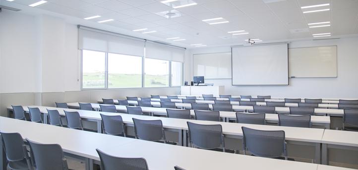 Universidad Europea del Atlántico ativa a modalidade de ensino a distância