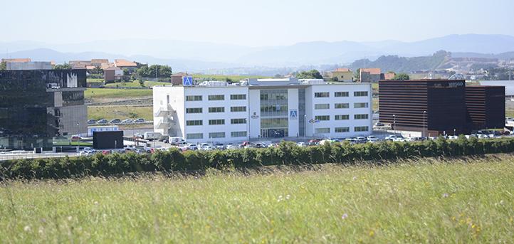 A Universidad Europea del Atlántico suspende sua atividade docente presencial até o próximo dia 29 de março