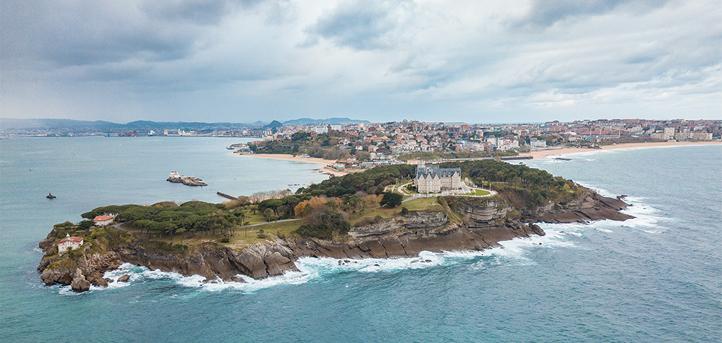 A situação médica na Cantábria permite a confiança em uma volta progressivamente ao normal