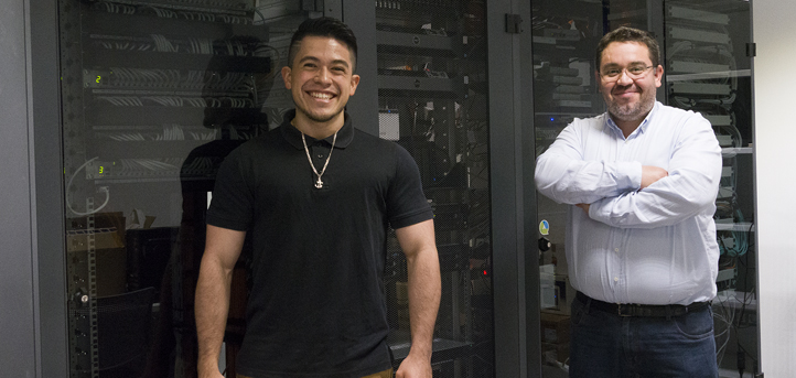 UNEATLANTICO desenvolve serviço de laboratório de informática que pode ser acessado de qualquer lugar