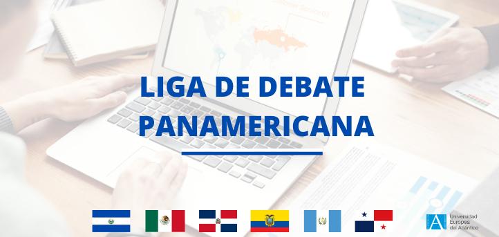 A Primeira Liga Pan-Americana de Debate Pré-Universitário começa em formato virtual com a participação de escolas de seis países