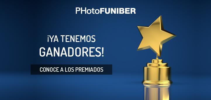 Conheça os ganhadores da terceira edição do PHotoFUNIBER'21
